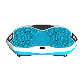 LEMES-S030 Home Use Crazy Fit Mini Size Massage Machine Whole Body Workout Vibration Plate